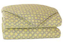 Duvet Covers & Comforters