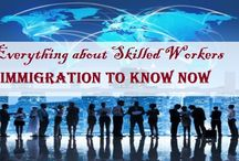 Professional Skilled Workers Immigration