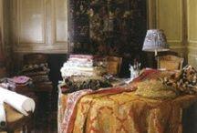 Paris-Jennifer Shorto Appartment