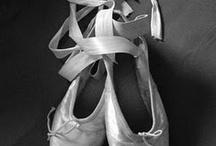 DANCE & Live Free / by KellyJo Lueck