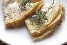 Ricette salato Berrino