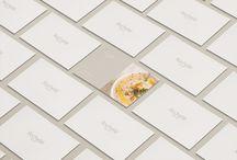 ー branded cards
