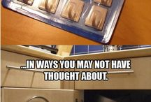 Utile in casa!