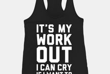 Work out clothes