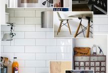 home makeover / by Ulrika Seventeendoors