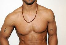 Isaiah Mustafa Crush / by Tameka Dickens