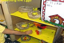 Library: Imagination Station - Farm