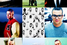 Puck/Mark Salling / Puck/Mark Salling / by Ashley Coons