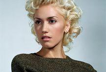 hair / by Jennifer Chojnowski