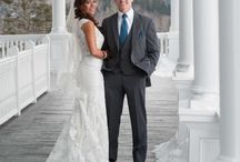 amazing wedding dresses / Wedding dresses that are beautiful, make for great pictures and film, and catch my eye.