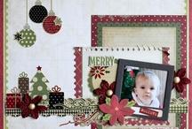scrapbook/Card Ideas / by Dianna Garcia Kremer