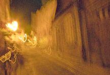 Marco Ambrosi - Walking Nights