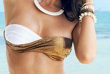 bikini deniz mayosu