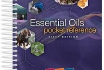 Essential Oils / by Candi Naranjo