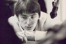 Paul Weller (Jam etc)