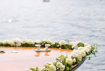 Nautical & Club House Weddings / .