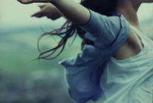 Feel / by Ree Arry