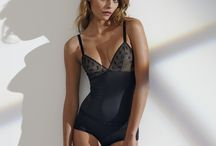 Daniela Freitas / Daniela Freitas, Brazil, Model, Eyes, Underwear, Lingerie, Bellazon