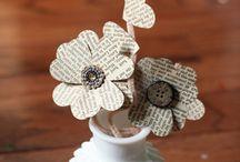 handmade/DIY / by Beth Burleson