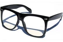 Inspirational Men's Eyewear