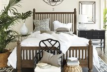 Inspiration ~ Skulpiesbaai Bedrooms