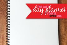Day Planner Paradise