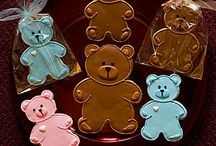 bear party / by Michelle Nicklas