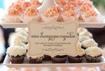 Cupcakes  / by Jennifer Jasper