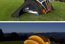 Camping / Cool stuff for an outdoor moment