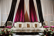Pakistani wedding decor / by Blueprint Occasions
