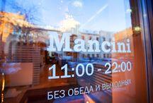 Галерея бутика Mancini / Новые коллекции, акции, интересные события моды
