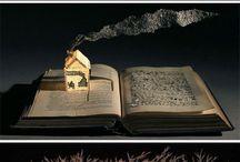 Knihy v netradiční podobě