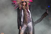 Steven Tyler Rock God / What can I say????