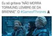 Game of Thrones (spoilers!!!)