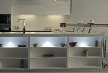 Metrika modular Kitchen