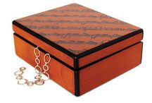 Boxes & Tins / by Sparkle Home & Gifts
