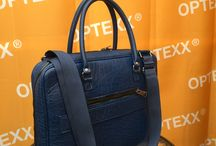 OPTEXX®  Bag's for Men & Women / OPTEXX® RFID Blocking  Bag's