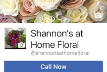 Shannon's At Home Floral