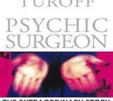 Spitualists, Psychics, Mediums