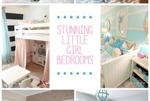 Kiddy bedroom