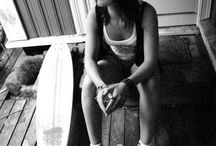 Longboards and girls...