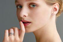 Set Ring 婚約指輪 結婚指輪