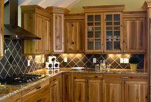 Holzarten Küche