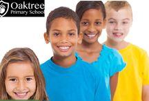 Best Schools in Dubai   Oaktree Primary School