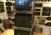 Safety & Security / This board contains safety and security items, such as safes, specialty locks, security cameras, etc.
