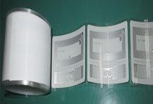 RFID label tag sticker / RFID label tag sticker http://www.rfidtagworld.com/