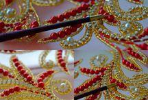 Designs de bordados