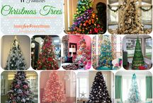 Christmas Inspiration / pin all CHRISTMAS awesomeness here!