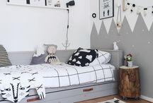 Jacob bedroom