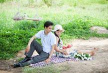 Chụp hình cưới / Studio Áo Cưới Xinh Xinh chuyên chụp hình cưới với đội ngủ nhiếp ảnh gia chuyên nghiệp (Website: aocuoixinhxinh.com)